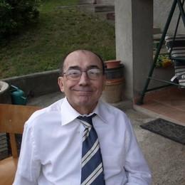 Covid, Civate dice addio  a ex dirigente d'azienda