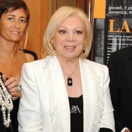 Como ricorda Mirella Freni:  vinse nel '58 il concorso Aslico