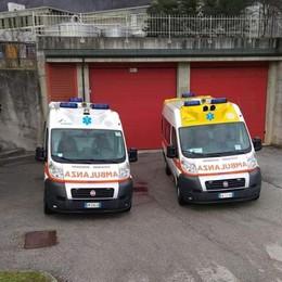 Introbio «Cercasi autisti per i medici»  All'appello hanno risposto 35 volontari