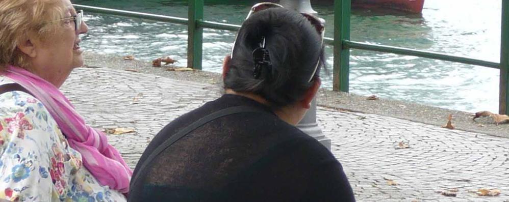 Lecco sempre meno popolata  Aumentano anziani e stranieri