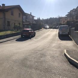 Senza luce, fognatura e marciapiedi  Rischio salasso per 300 famiglie di Calco