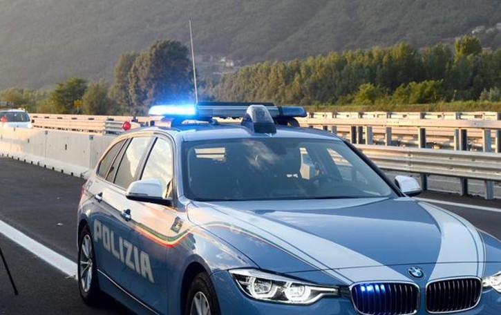 Sul camion con il rame rubato  Denunciato un uomo di Erba