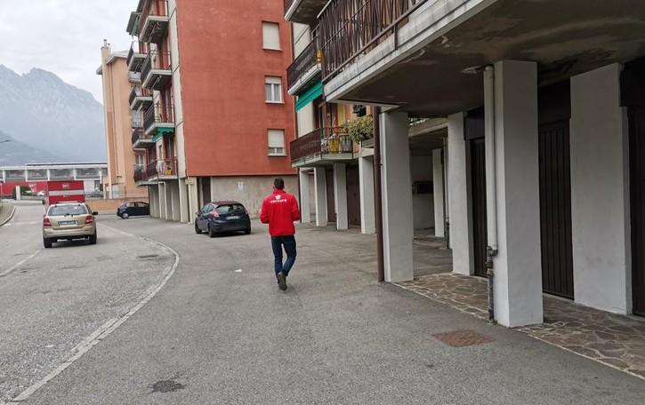 Civate, palazzi ostaggi dei ladri  «Un furto ogni due mesi»
