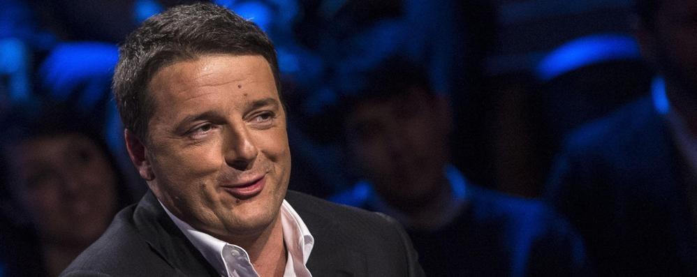 Renzi vuole rubare  il giocattolo di Conte Renzi vuole rubare  il giocattolo a conte