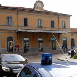 Anno 2021: rinasce la stazione di Lecco  Dalla biglietteria al nuovo ingresso