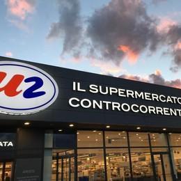 Ex Auchan, salvi altri 46 dipendenti