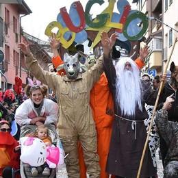 Il Carnevalissimo torna e raddoppia  «Prima la corsa e poi la grande sfilata»