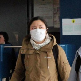 Il virus cinese  tra paura e affari