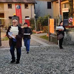 Viganò: Sant'Apollonia, è assalto  A ruba quintali di ravioli