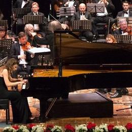 Speranza con la coda:  di pianoforte