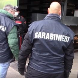 Zecca clandestina e droga  Sedici arresti tra Lecchese e Como