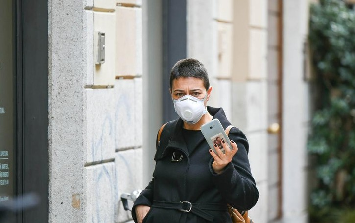 Coronavirus, mascherine  made in Como  Grazie alla Canepa