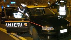Fermati dopo l'inseguimento in auto  Denunciati due derviesi per spaccio