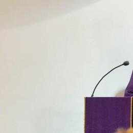 Quattro sacerdoti valtellinesi positivi,   tre in ospedale, don Renato migliora