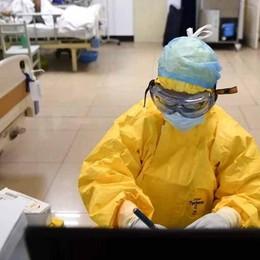 Virus, negli ospedali 450 pazienti  Nel Lecchese altri cinque morti