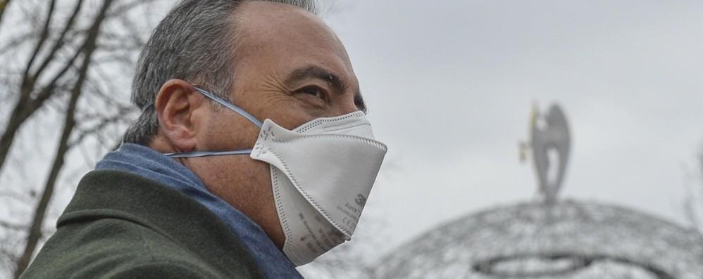 Coronavirus, Gallera  «Dobbiamo resistere  altri 15 giorni»