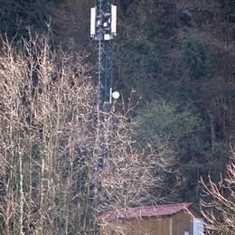 Erve, paese isolato per chi ha Vodafone  Il sindaco: «La soluzione ci sarebbe»