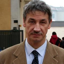Lecco. Addio al professor Damiani   Insegnante e grande divulgatore