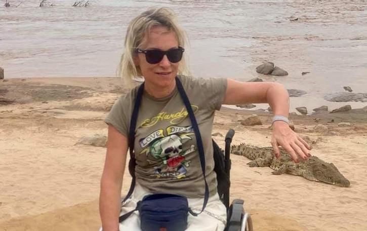 Un male misterioso contratto in Africa  Addio a Pamela Cazzaniga