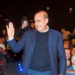Coronavirus: Nicola Zingaretti  postivo al test: «Niente panico»