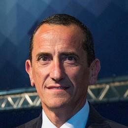 L'ex Creval Mauro Selvetti in lizza per la guida di Mps