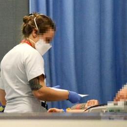 Coronavirus, un morto a Galbiate  È la terza vittima lecchese