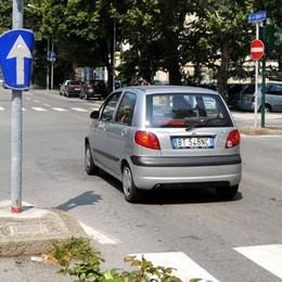 Lecco. Piazza Mazzini cambia  Il centro avrà un nuovo assetto