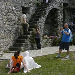 Castello di Vezio, l'assedio più difficile  «Non abbiamo soldi, difficile riaprire»