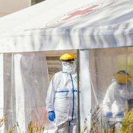 Coronavirus: in Lombardia  zero contagi a fine giugno  (se ci comportiamo bene)