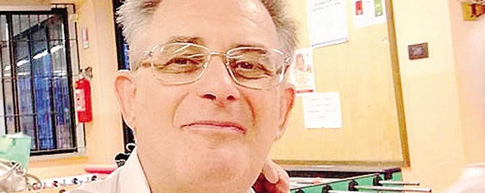 Don Peruggia ricoverato in ospedale: lotta per la vita