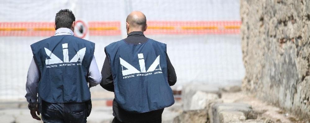 «Attenti alle mafie  Volano sulla crisi  come avvoltoi»