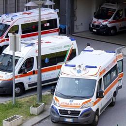 I dati choc dell'Istat  «In provincia di Lecco  più di trecento morti»