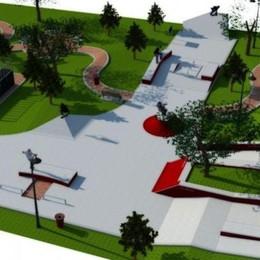 Il parco ludico di Galbiate punta al rilancio  Nasce il paradiso degli skateboard