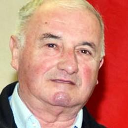 Pescate piange Renato Rocca  Volontario ed ex vice sindaco