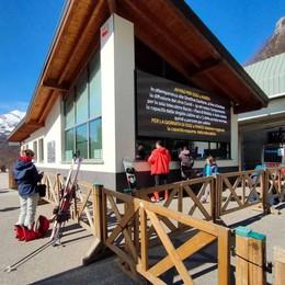 Piani di Bobbio, un assist agli sciatori  «Giornalieri validi fino al 31 dicembre»