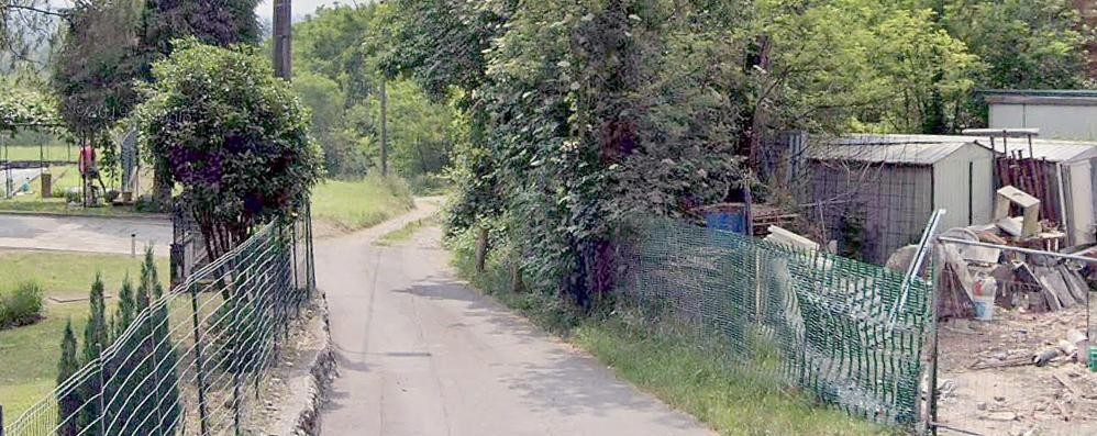 """Spaccio e prostituzione vicino alle case  Il commissario blinda la """"via del vizio"""""""