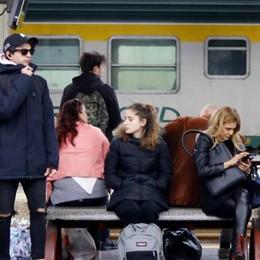 I pendolari chiedono   chiarezza alla Regione