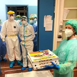 Contagi in Alta Valle  Sertori: «C'è chi ha   sottovalutato il virus»