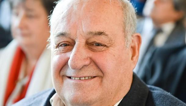 È morto Tullio Abbate  pilota e costruttore,  simbolo del lago