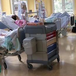 Probabile contagio in dialisi  Donna muore a 69 anni
