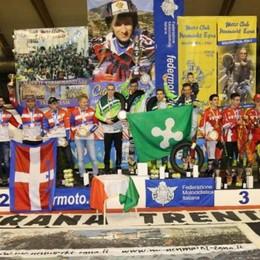 Il Trofeo delle Regioni getta la spugna   Amarezza in Valsassina per il rinvio