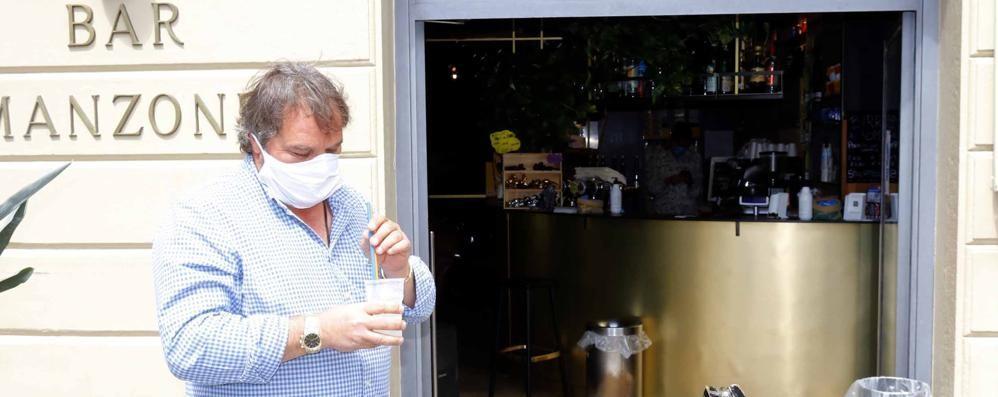 Lecco. Sondaggio sulla quarantena  «Risposte ai bisogni della città»