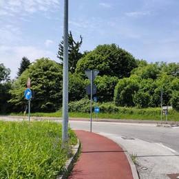 Molteno, atterraggio   dell'elisoccorso  Il 118 sceglie l'area verde a Raviola