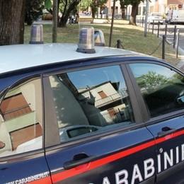 Locale a luci rosse  Arrestati tre robbiatesi