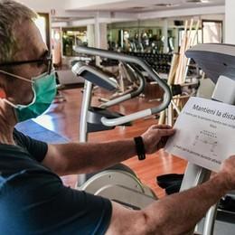 Lombardia: palestre e piscine  riaprono dall'1 giugno