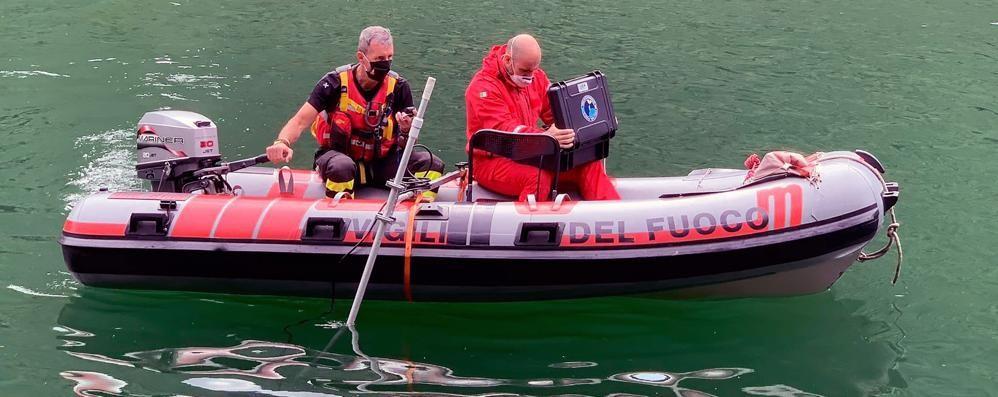 Scomparso nel lago del Segrino  Ripartite all'alba le ricerche