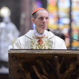 Galbiate, si è spento il Cardinale  Corti  «Ha seguito il Signore con delicatezza»