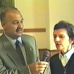 Suor Laura Mainetti in tv  Un ricordo prezioso (video)