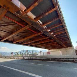 Civate, ponte di Isella  entro luglio il debutto