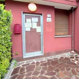Ballabio, l'ambulatorio comunale è chiuso  «L'Enel ha staccato la corrente»